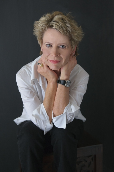 Phyllis (Air Hostess)